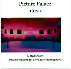 Natatorium -COMPLETE | Music | Electronica