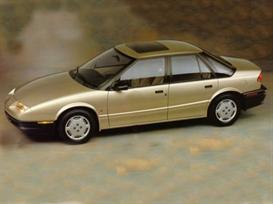 1994 saturn sl1 mvma