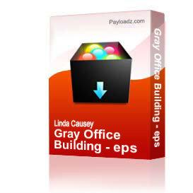 gray office building - eps