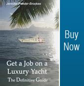 Get a Job on a Luxury Yacht: The Definitive Guidebook | eBooks | Travel