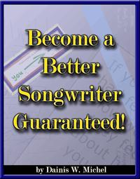 Become a Better Songwriter Guaranteed! | eBooks | Music