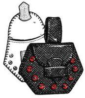 Child's Coin Purse Pattern | eBooks | Arts and Crafts