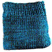 purse style tissue holder knitting pattern