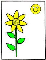 Sunflower Wall Hanging Pattern | eBooks | Arts and Crafts
