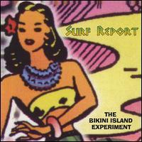 surf report bikini island experiment music cd download