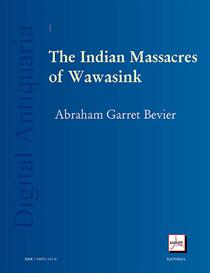 the indian massacres of wawasink during the american revolution
