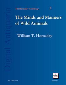 The Minds and Manners of Wild Animals: A Book of Personal Observations | eBooks | Outdoors and Nature