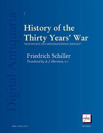 History of the Thirty Years' War | eBooks | History