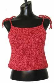 #31 simple knit tank pdf pattern from sweaterbabe.com
