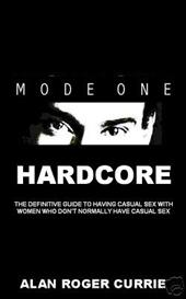 Mode One - HARDCORE Casual Sex Version | eBooks | Self Help