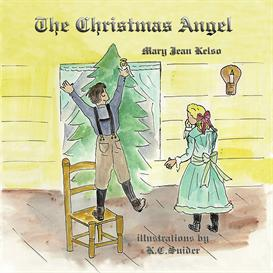 The Christmas Angel | eBooks | Children's eBooks