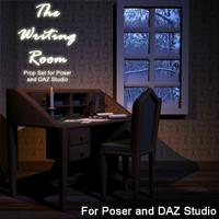 The Writing Room | Software | Design