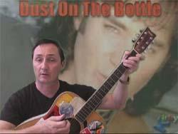 learn to play dust on the bottle by david lee murphy