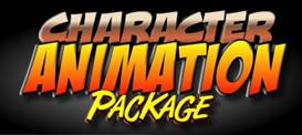 Character Animation Package | Movies and Videos | Educational