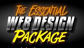 Web Design Essentials Package | Movies and Videos | Educational