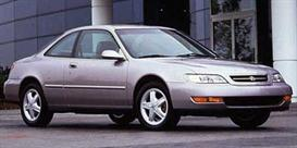 1997 Acura 2.2CL MVMA | eBooks | Automotive