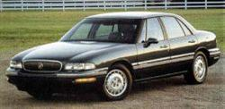 1997 Buick LeSabre | Other Files | Documents and Forms