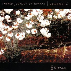 kitaro sacred journey of ku-kai vol 2 320kbps mp3 album