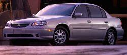 1997 chevrolet malibu mvma specifications