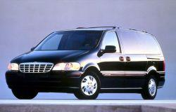 1997 chevrolet venture mvma specifications