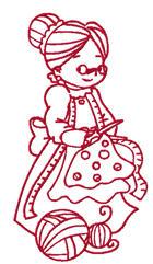 rw sewing grannies