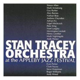 stan tracey orchestra - round midnight