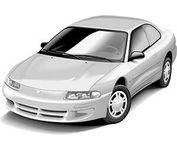 1997 dodge avenger mvma specifications
