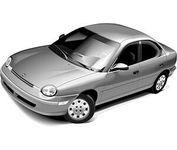 1997 dodge neon mvma specifications