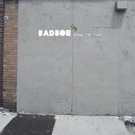 badboe - funky intro