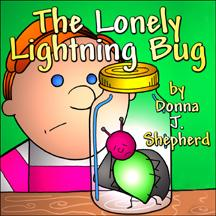 The Lonely Lightning Bug | eBooks | Children's eBooks