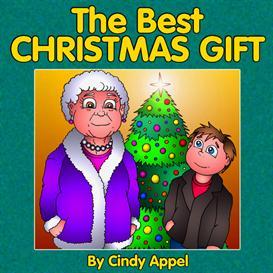 The Best Christmas Gift   eBooks   Children's eBooks