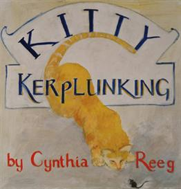Kitty Kerplunking | eBooks | Children's eBooks