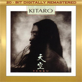 Kitaro Tenku 320kbps MP3 album | Music | New Age