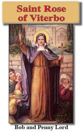 saint rose of viterbo ebook