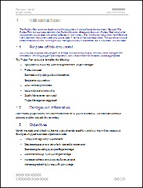 project plan template other files documents and forms