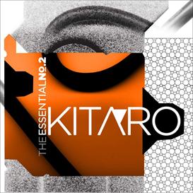 kitaro the essential kitaro vol 2 320kbps mp3 album