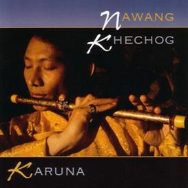Nawang Khechog Karuna 320kbps MP3 album | Music | New Age