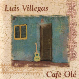 luis villegas cafe ole 320kbps mp3 album