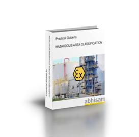 The Practical Guide to Hazardous Area Classification | eBooks | Education