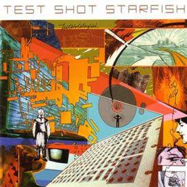test shot starfish 320kbps mp3 album
