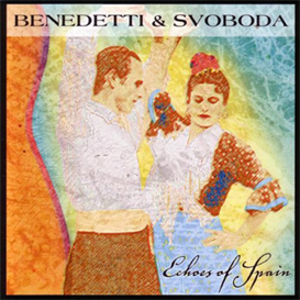 benedetti and svoboda echoes of spain 320kbps mp3 album