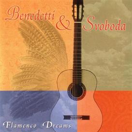 benedetti and svoboda flamenco dreams 320kbps mp3 album