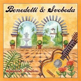 Benedetti and Svoboda Spanish Gardens 320kbps MP3 album   Music   World