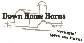 down home horns volume 2 swinging with the horns cd