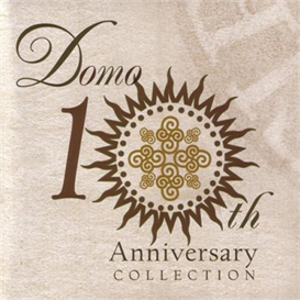 domo 10th anniversary collection  320kbps mp3 album