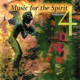 Music For The Spirit Vol 4 320kbps MP3 album | Music | New Age