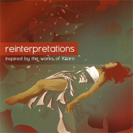 reinterpretations inspired by the works of kitaro 320kbps mp3 album