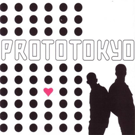 Prototokyo 320kbps MP3 album | Music | Electronica
