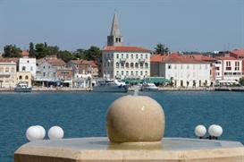 Euphrasian Basilica, Croatia Walking Tour | Software | Mobile