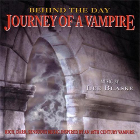 lee blaske journey of a vampire 320kbps mp3 album